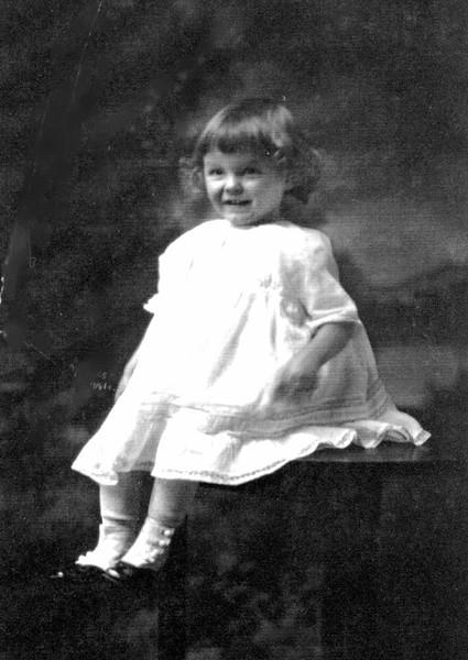 Bette Elaine Eldredge