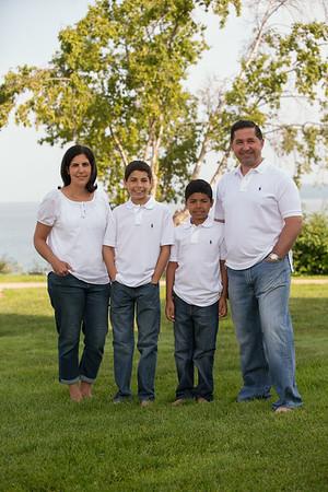 Bay Harbor Northern Michigan Family Photography Lake Michigan Jennifer + John