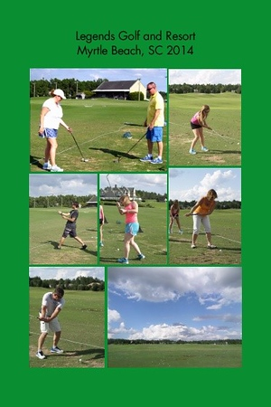 SC, Myrtle Beach - Legends Golf and Resort