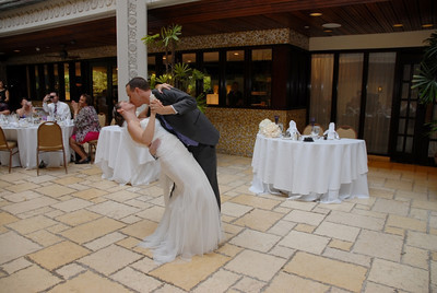 Amanda and James Pike Wedding
