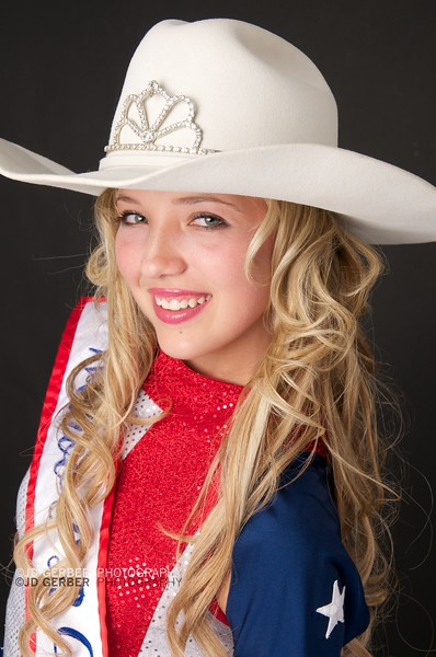 Carly W. Princess 2010