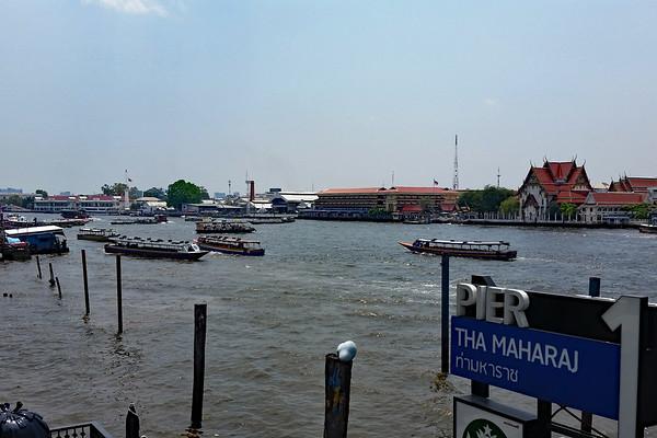 3-22-17 Chao Phraya River in Bangkok