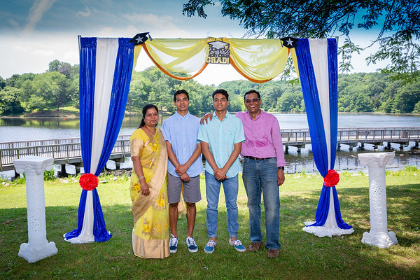 Shivaen Srikar Graduation