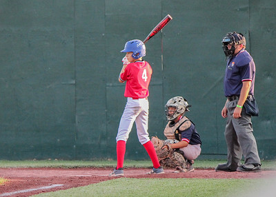 Cooperstown Baseball Tournament - July 2019
