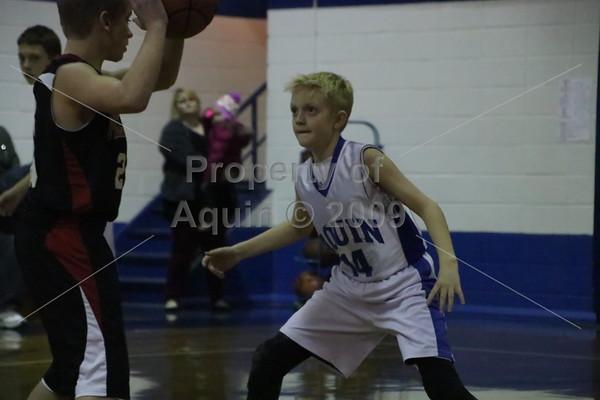 7-8th boys bball v. pearl city . 8th grade parent night . 12.6.16