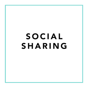 Social Media Email Samples