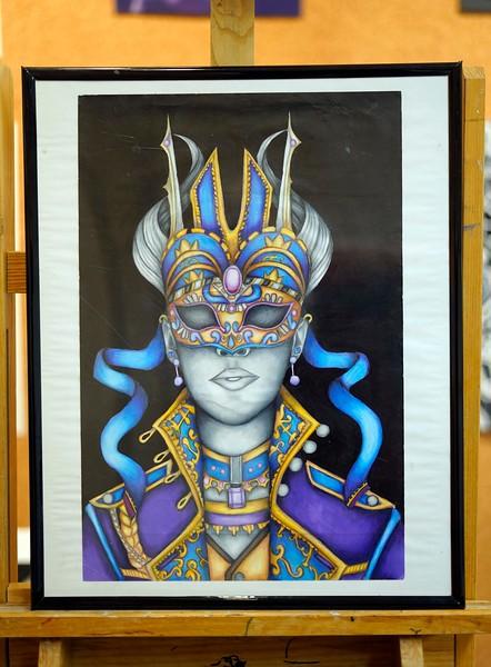 33rd Annual Berkshire County High School Art Show - 013019