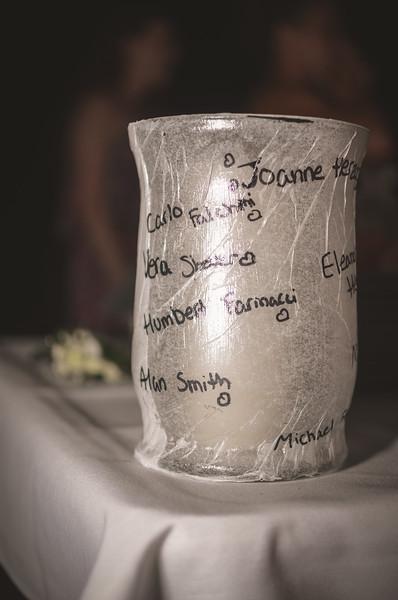 Jenn & Tony's Wedding