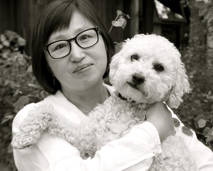 Don Mee Choi, Poet
