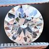 1.15ct Transitional Cut Diamond, GIA H VS2 0