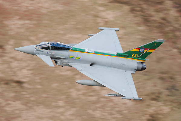 Low level in Wales 2014