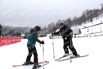 1-4-2020  Snowsports/Lessons