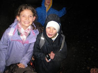 2009 - Night Hike