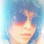 Today I'mma Let My Fro Blow In The Wind N Love Each Facet Of My Life - March 29, 2018