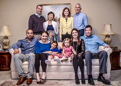 Pelger Family