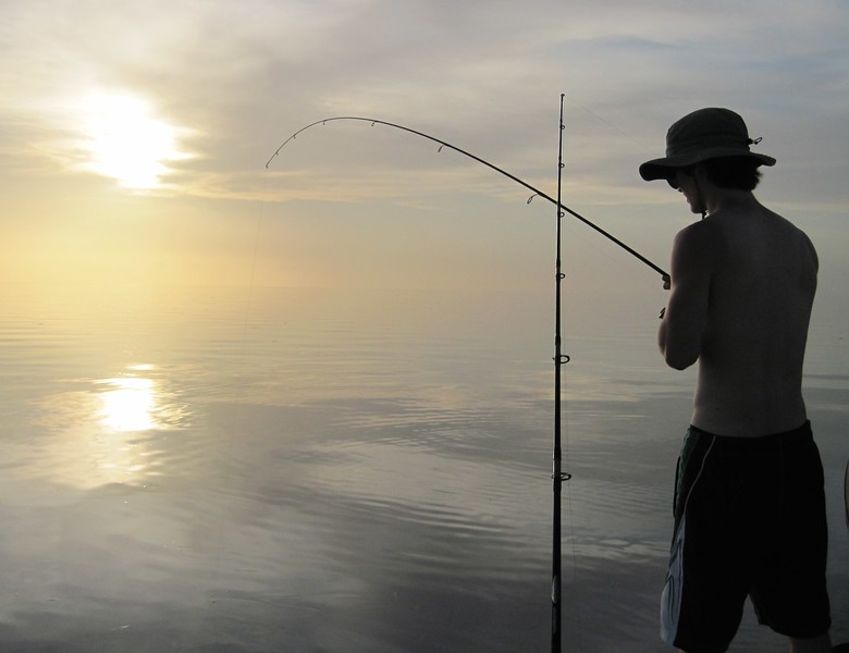 florida bay fishing