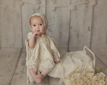 adelle 6 months