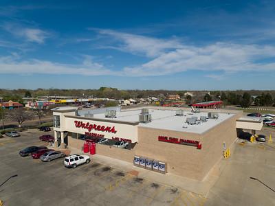 Walgreens 2060 S. Buckner Blvd