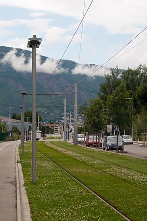 Grenoble 2011