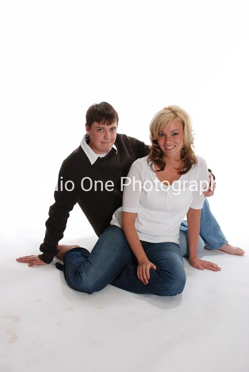 Jenna & Andy