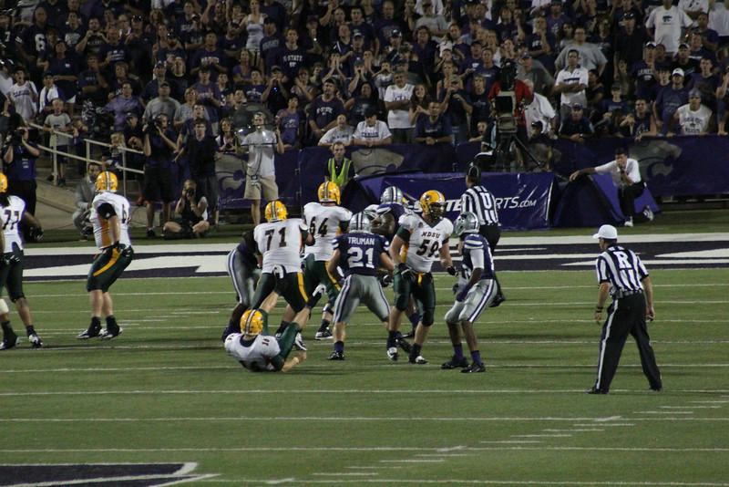 2013 Bison Football - Kansas State 633.JPG