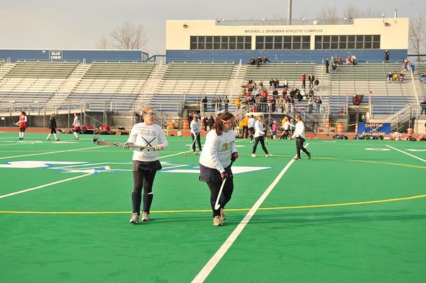 Pierson vs. Cazenovia State Finals 2010