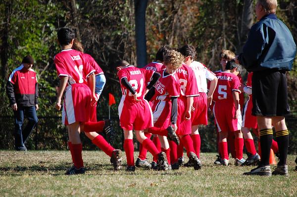 Eagles Game 11/11