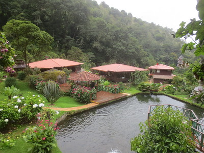 Costa Rica Lodges & Hotels (48) - Short Reviews of Places I Visited