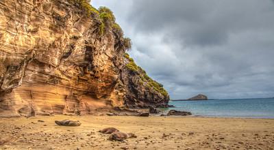 Galapagos Islands (III) - Ecuador
