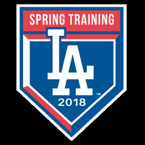 Spring Training 2018