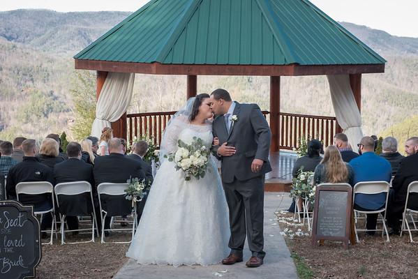 Carolina & Nicolas Wedding