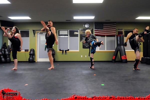 Belt Testing 12/20/13