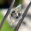 2.39ct Kite Shape Diamond GIA K VVS2 8