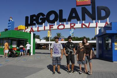 2010 Sept Carissa Legoland