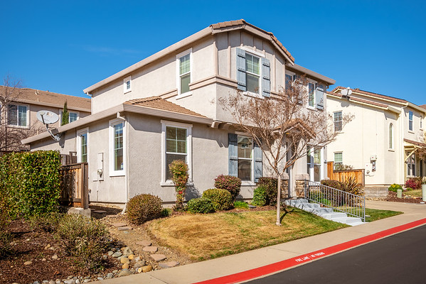 701 Ferrier Way, Folsom, CA