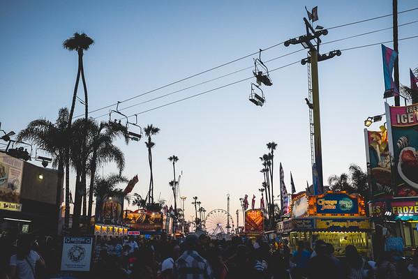 Del Mar Fair '15