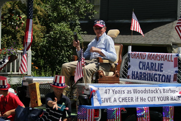 2016-07-04 Lincoln Woodstock 4th of July Parade