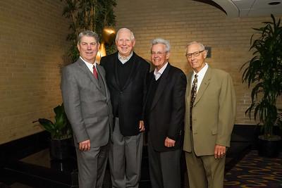 2014-03-29 Presidents Council Reception