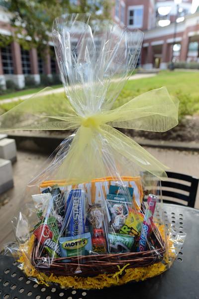 BU Gift Baskets
