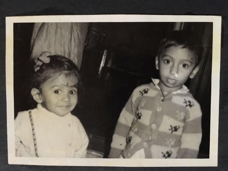 Sundar and Selva !
