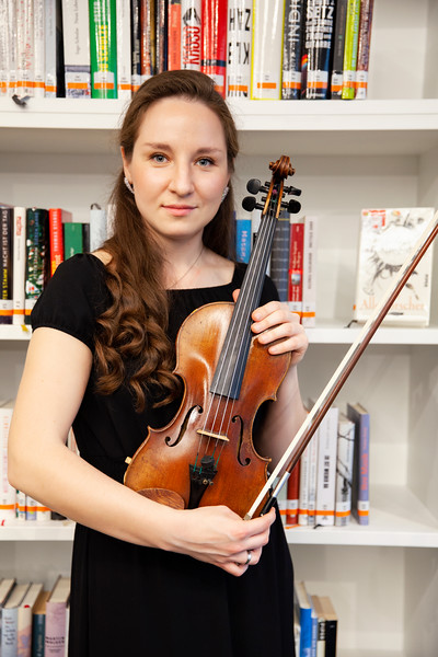 "Concert: the string quartet ""Izmaylovsky"", soprano Ekaterina Spivakovskaya and clarinet player Kirill Agarkov"