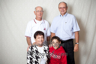 St. Johns Grandparents Day 2010 Just added