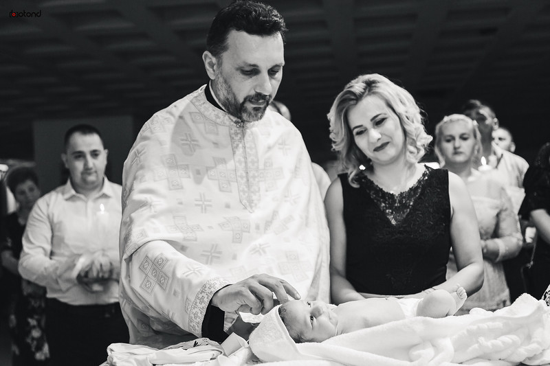 Botezul lui Iulia