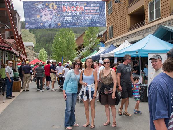 2013 Keystone Bacon Festival