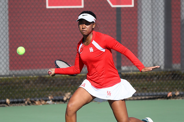 UH Tennis vs Lamar 2019