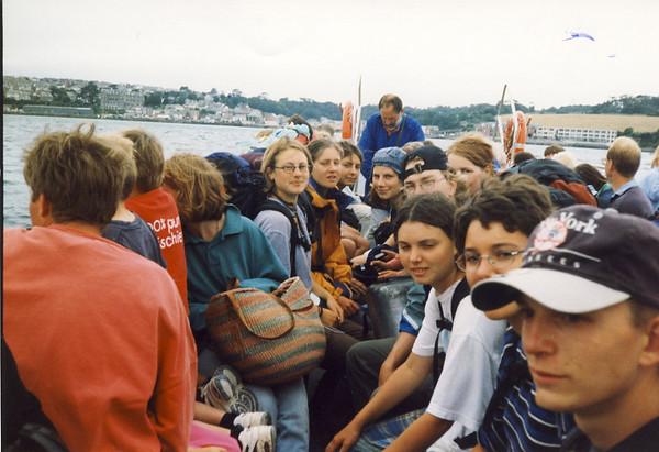 England 1998