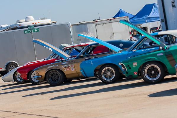 SVRA - Coronado Speed Festival - September 2015