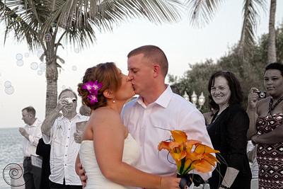 Matt & Lori ~ Wedding