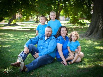 Susanne Family
