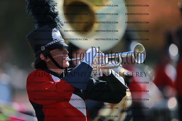 Westmont Warrior Marching Regiment